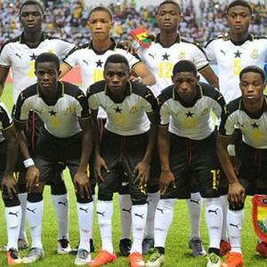 Under-17 WC: 'Aiming to reach final', Ghana take on Colombia in opener