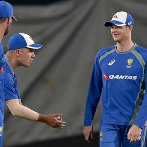 Massive setback for Aussies! Smith out of T20s against India