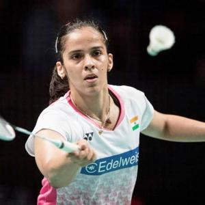 Denmark Open: Saina shocks Marin, Sindhu loses to Yufei