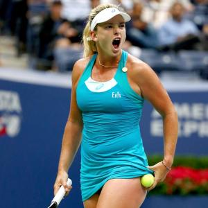 Check out the US Open women's semi-finalists