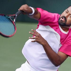 Nothing to prove, my career speaks for itself: Paes