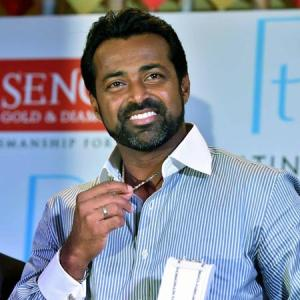 TOP athletes to get monthly stipend of Rs 50,000; Paes snubbed