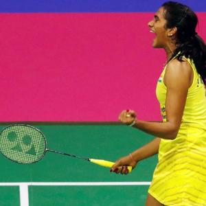 Japan Open: Saina, Srikanth cruise into second round