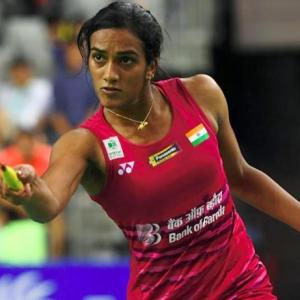 Sindhu crashes out of Japan Open