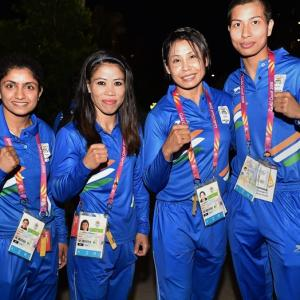 India hope to shift spotlight on medals at humdrum CWG