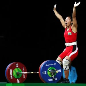 Mirabai Chanu: A big dreamer with humble beginnings