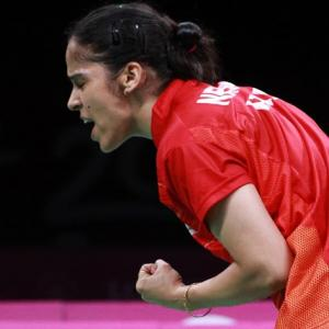 CWG updates: Shuttlers, paddlers add to India's gold rush