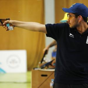 Dropping shooting from 2022 CWG huge setback for India: Bindra