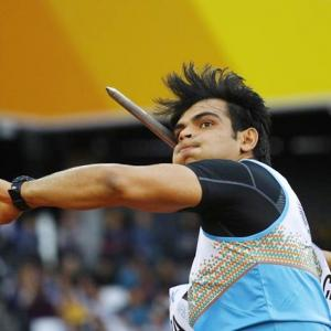 Neeraj strikes another gold, beats Cheng of Taipei ahead of Asian Games showdown