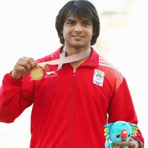 Neeraj wins historic javelin throw gold at CWG, heartbreak in other events