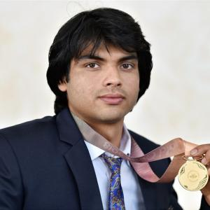 PIX: Army felicitates CWG medal winners