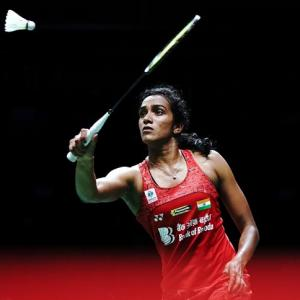 Asiad-bound Sindhu spurred by World Championships silver