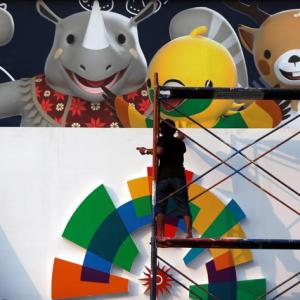 Asian Games 2018: Medal Tally