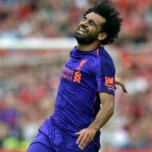 Liverpool refer Salah to police