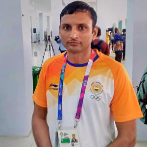 From Siachen Glacier to Asiad: This armyman's tumultuous journey