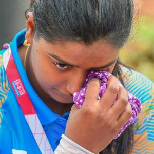 India@Asiad: Recurve archers return medal-less; assured of 2 medals in bridge