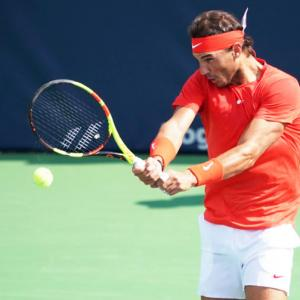 Nadal confident ahead of US Open title defence