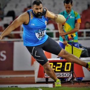Gold decoded: When coach got Tejinderpal to shift focus from ailing father to Asiad