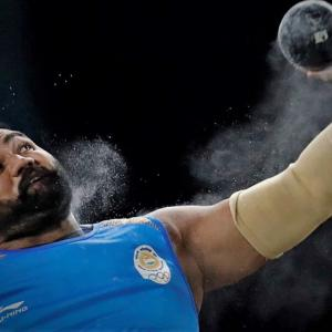 Tejinder's gold medal story WILL inspire you