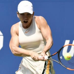 US Open: World No 1 Simona Halep STUNNED in first round