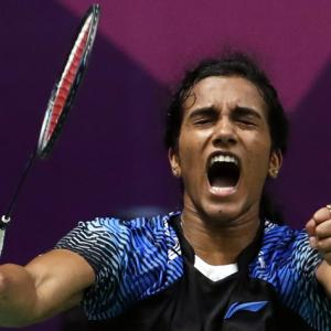How Sindhu plans to outwit 'nemesis' Tzu Ying in Asian Games final
