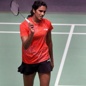 Sindhu bags Asian Games silver; loses third major final of the year