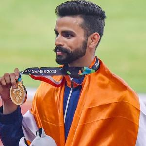 India ends Asian Games campaign with record 69 medals