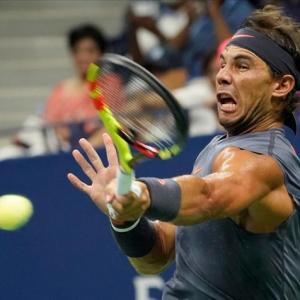 US Open PICS: Verdasco sends Murray packing; Del Potro overwhelms Kudla