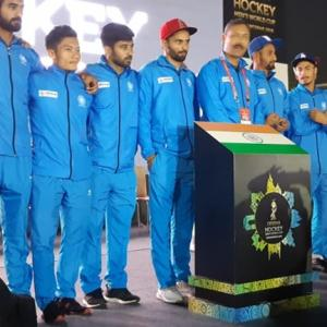 Can Team India repeat historic feat in Hockey World Cup?