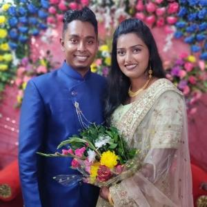 Cupid's arrow strikes: Archers Deepika, Atanu Das engaged!