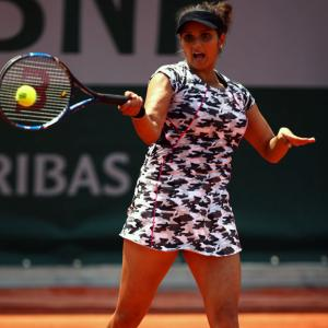How Sania's emergence helped Indian tennis...