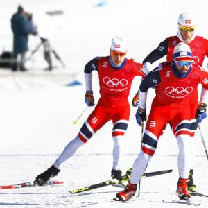 Winter Olympics sidelights: Norway and its 'eggstraordinary' menu