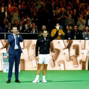 Fact file: Federer and the number one ranking