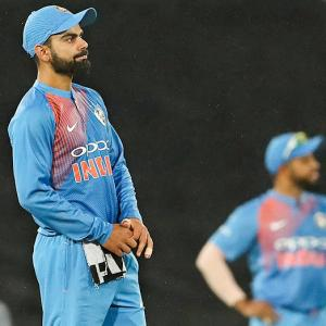 Kohli chalks out reasons for India's loss to SA in 2nd T20I
