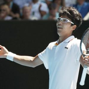 Will Chung bring more joy to South Koreans?