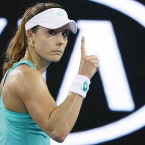 Cornet charged with anti-doping violation