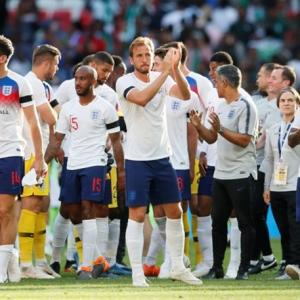 World Cup warm-ups: England show promise, Germany lose