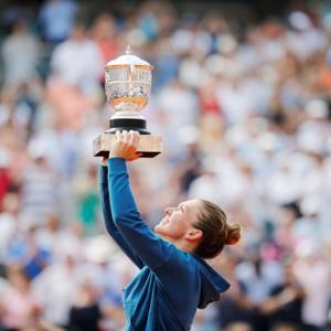 Factbox: List of French Open women's singles champions