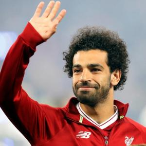 Salah hopeful of making World Cup opener for Egypt