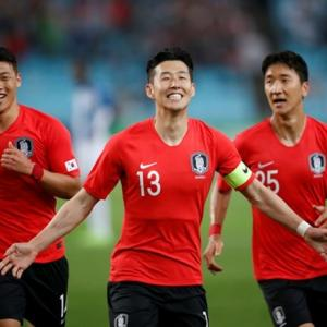 Substance over style the key for South Korea's Son