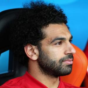 World Cup: Hosts Russia believe they can halt Egypt's Salah