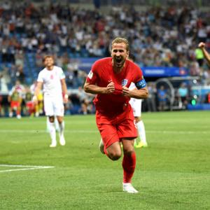 FIFA WC: Kane strikes late to give England 2-1 win over Tunisia