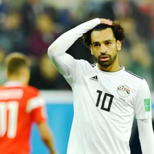 Salah considers quitting Egypt national team over political controversy