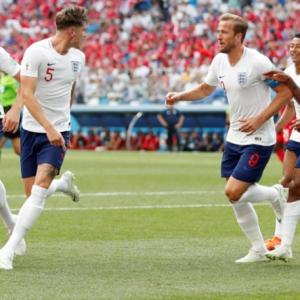 Dare to dream? Young England show pedigree on World Cup stage
