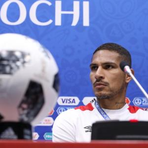 World Cup diary: Guerrero hopes to hug Socceroos skipper