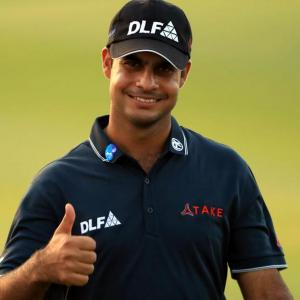 Will India's golf sensation Shubhankar qualify for US Masters?