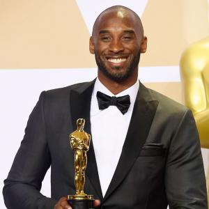 Oscar gongs for NBA star Bryant, Russia dope documentary film
