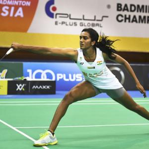 Just 2-3 points made a huge difference in the end: Sindhu