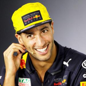 Sports Shorts: Ricciardo joins Renault F1 team on a two-year deal