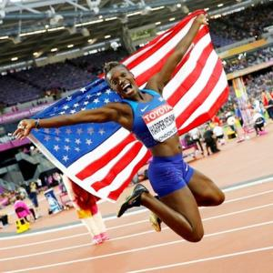 Sports Shorts: Nelson to end hurdling career; F1 live Twitter show